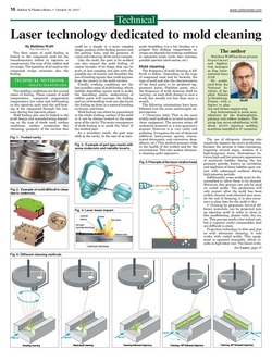 Rubber & Plastics News 10/2017, USA